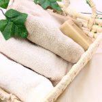 もらったタオルあまっているタオルの活用法|無精者流