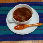 カレースープvsカレーライス | カレースープ(スープカレー)がいいわけ