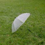 雨の日の自転車傘さしはNG 楽々着られるポンチョとグッズ雨も楽しく