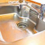 排水口の大掃除で見えない所もきれいに 嫌な臭いや詰まりの元を断つ