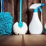 大掃除の意味と始まりや決まり事 年末にやらなければいけない?