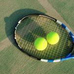 スポーツするなら小金井公園スポーツ施設 テニスも野球もバスケも