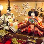 ひな祭に飾る雛人形その種類と飾り方 段数でお付のお雛様も変わる