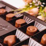 バレンタインデーにちょっと豪華なご褒美自分チョコ男性にもおすすめ
