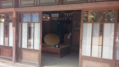 川野商店(和傘)