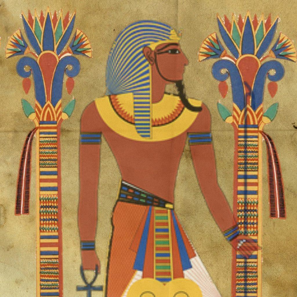 古代エジプト人