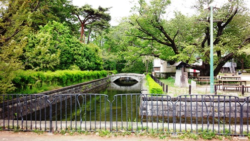 江戸たてもの園