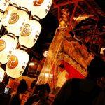 今年の祇園際のスケジュールや山鉾巡業の日程は?祇園祭のはじまり