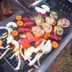 BBQ初心者OK簡単な食材の準備と絶品メニュー 変り種デザート提案