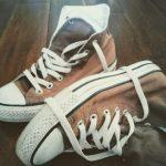 ほどけにくい靴ひもの結び方 イアンとベルルッティ