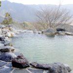 温泉はなぜ効くの?温泉の効果や定義 お風呂との違いとは?
