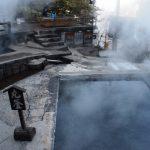 開湯伝説 動物が発見したといわれている日本の温泉 中部の巻