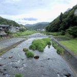 開湯伝説 動物が発見したといわれている日本の温泉 中国地方の巻